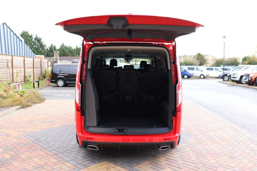 FORD TOURNEO CUSTOM TDCI 130 L2H1 TITANIUM X MOTION R 8 SEAT BUS - 10188 - 49