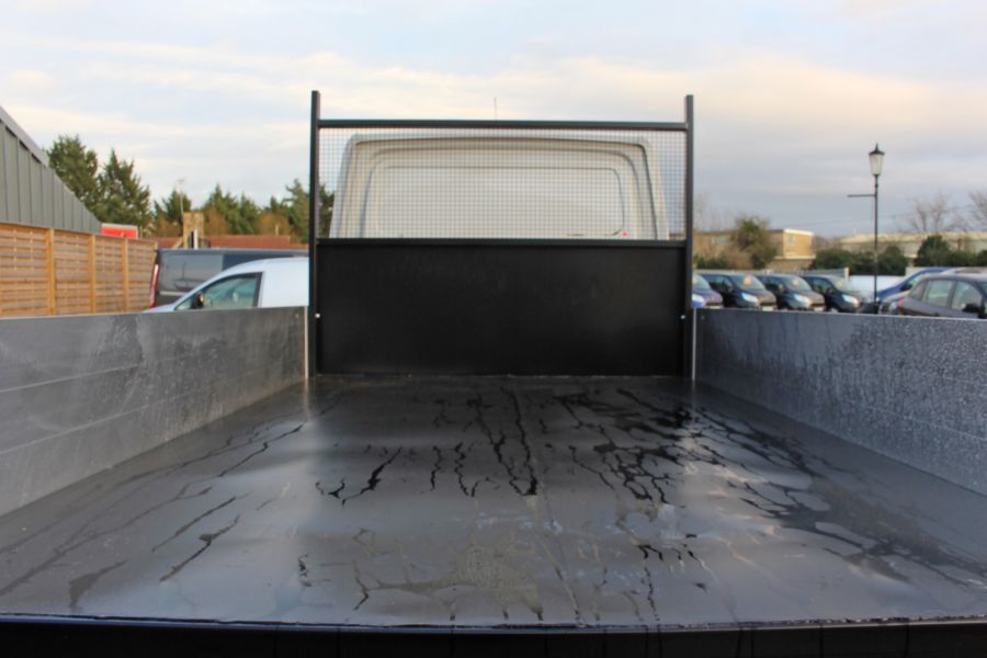 MERCEDES SPRINTER 313 CDI 129 SINGLE CAB NEW BUILD ALLOY TIPPER - 9673 - 26