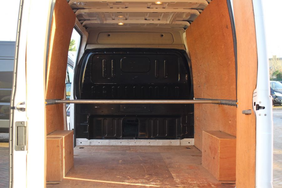 FORD TRANSIT 350 TDCI LWB MEDIUM ROOF FWD - 5090 - 16