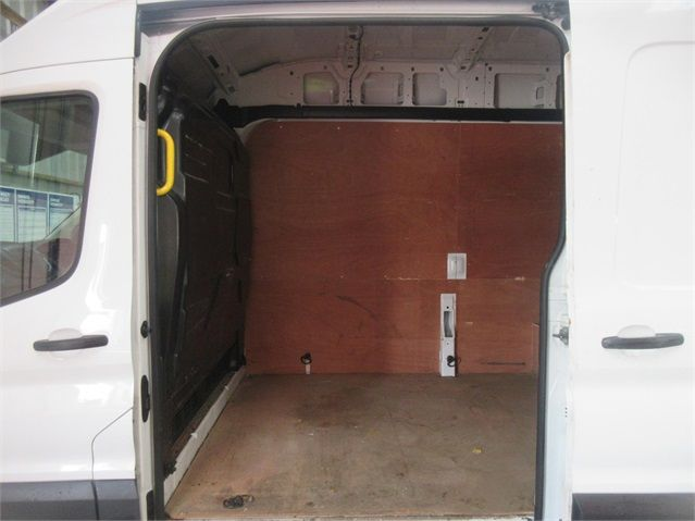 FORD TRANSIT 350 TDCI 155 L3 H3 LWB HIGH ROOF FWD - 7227 - 8