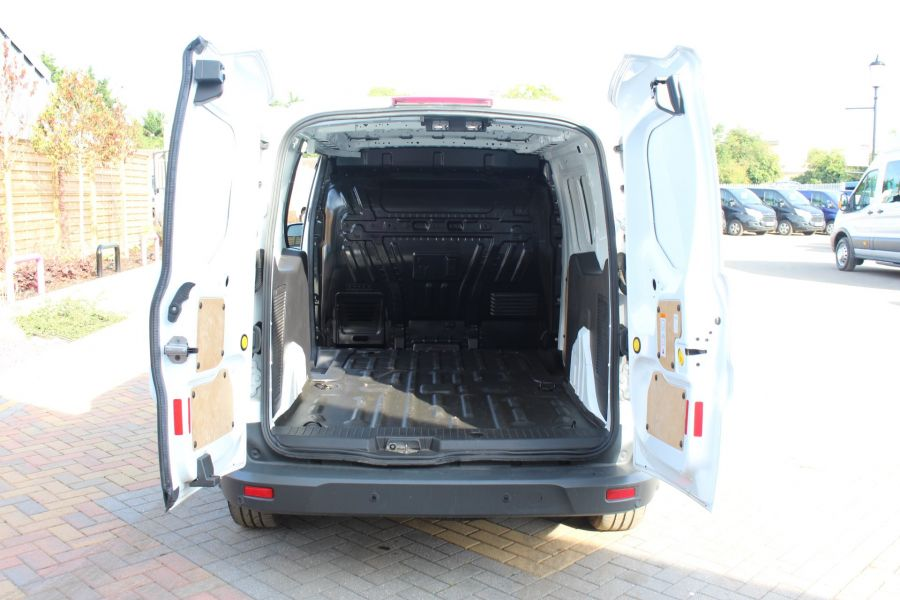 FORD TRANSIT CONNECT 240 TDCI 115 LIMITED L2 H1 LWB - 6165 - 22