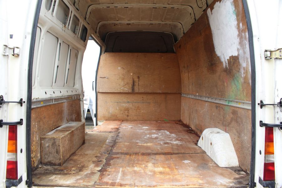 FORD TRANSIT 350 LWB HIGH ROOF 90 - 6424 - 18