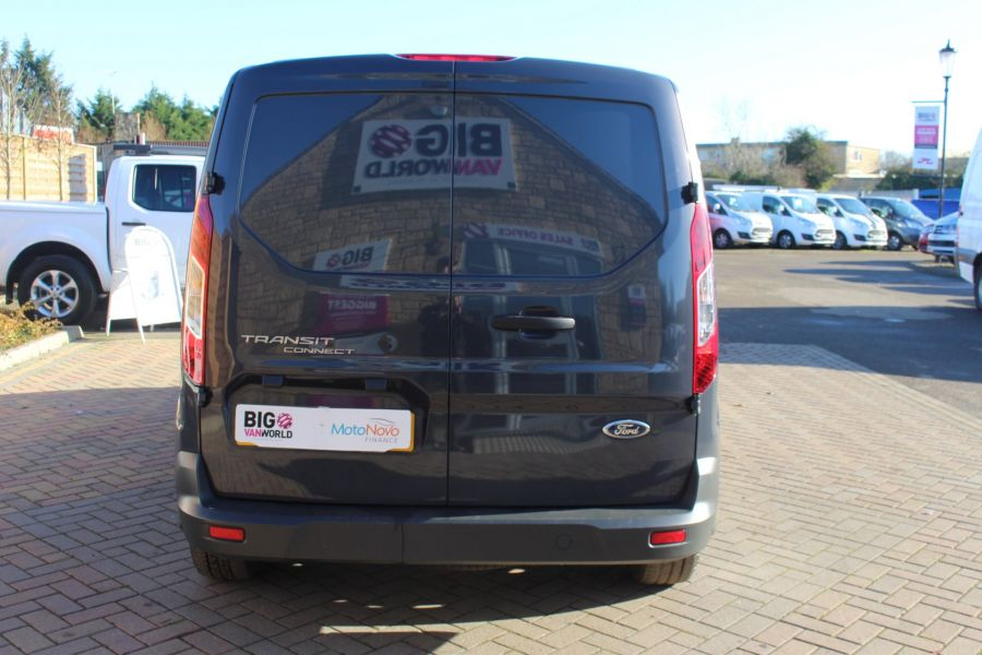 FORD TRANSIT CONNECT 240 TDCI 115 L2 H1 TREND LWB LOW ROOF - 6965 - 6