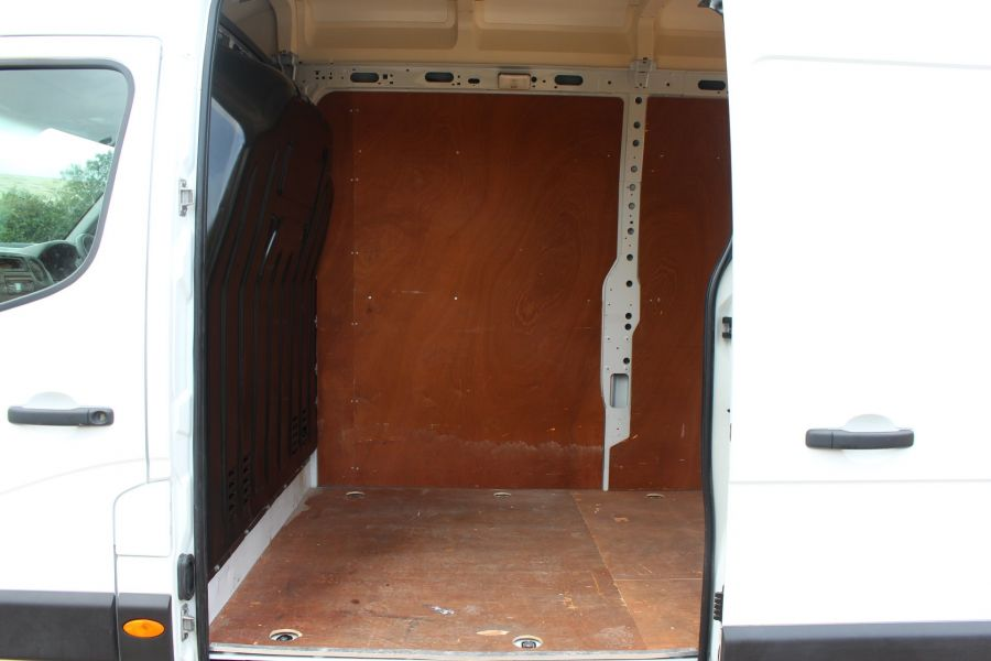 RENAULT MASTER LH35 DCI 125 BUSINESS LWB HIGH ROOF NEW SHAPE - 5678 - 18