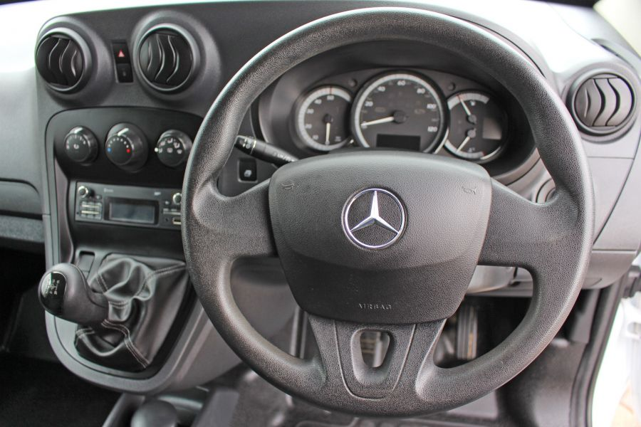 MERCEDES CITAN 109 CDI 90 LWB LOW ROOF - 9392 - 15