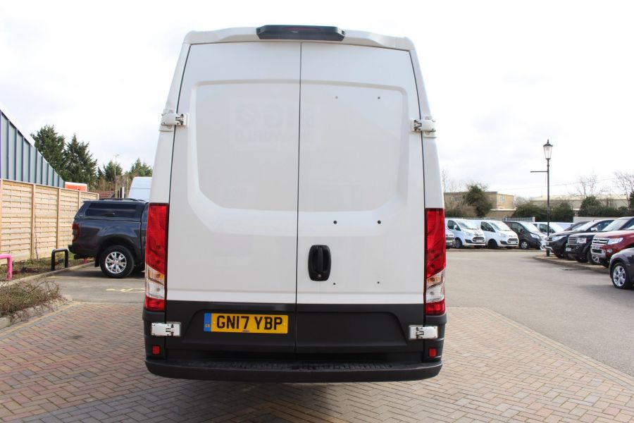 IVECO DAILY 35C16V 4100WB LWB HIGH ROOF - 8797 - 6