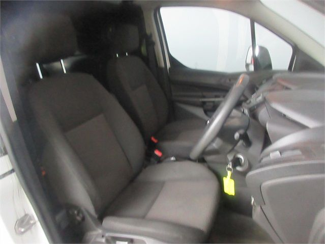 FORD TRANSIT CONNECT 210 TDCI 95 L2 H1 LWB LOW ROOF  - 6591 - 8