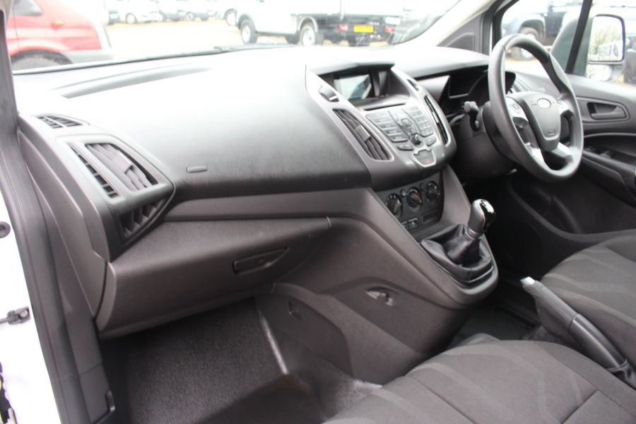 FORD TRANSIT CONNECT 200 TDCI 95 L1 H1 TREND SWB LOW ROOF - 6989 - 17