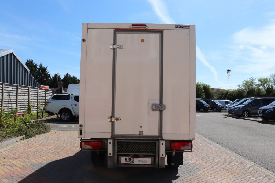 MERCEDES SPRINTER 313 CDI 129 MWB FRIDGE BOX - 10964 - 7
