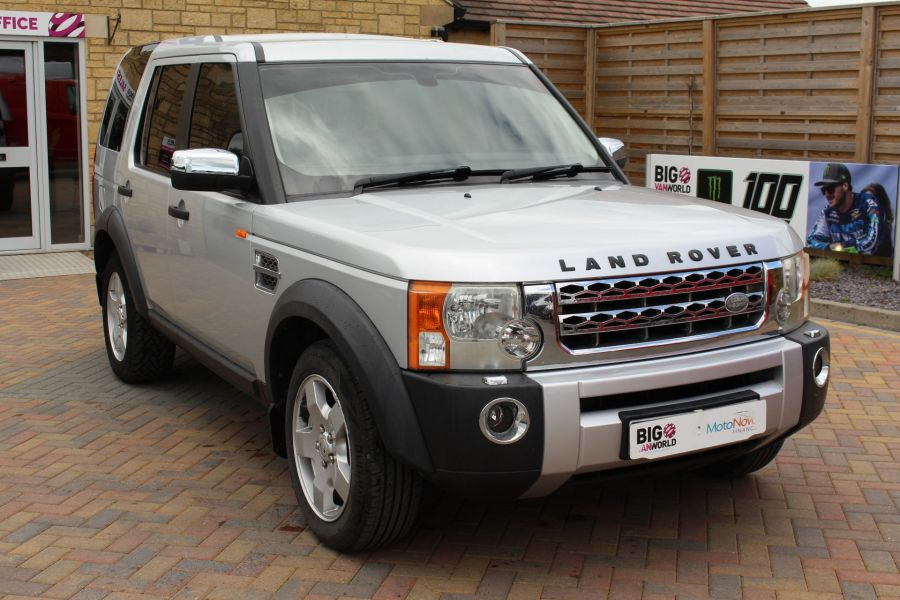 LAND ROVER DISCOVERY 3 TDV6 188 S AUTO - 9721 - 3