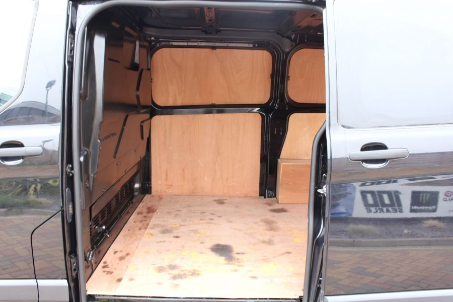 FORD TRANSIT CUSTOM 290 TDCI 100 L1 H1 SWB LOW ROOF FWD - 7223 - 19