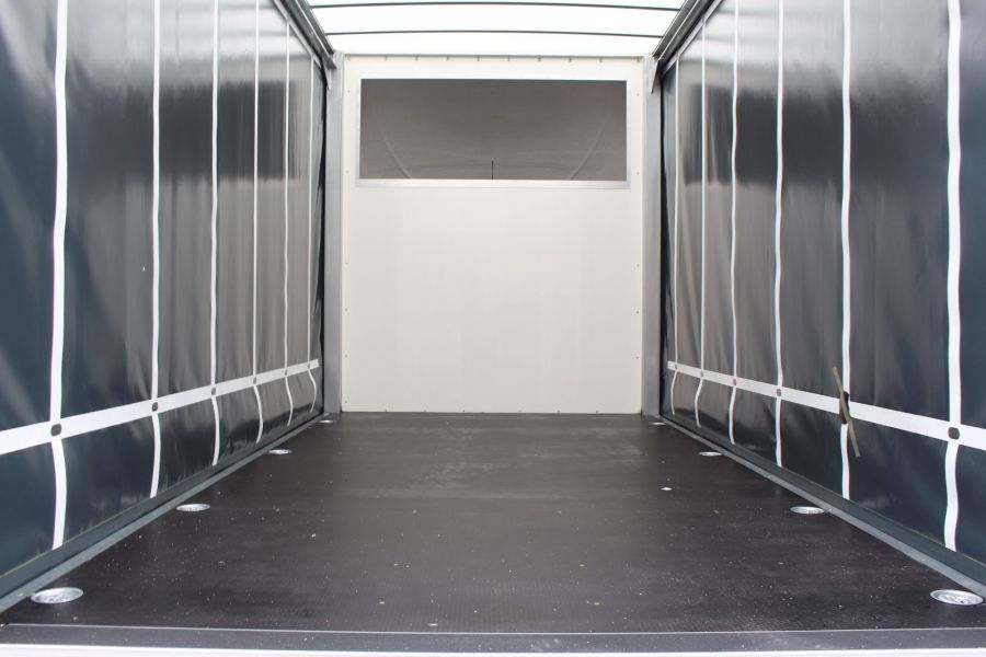MERCEDES SPRINTER 313 CDI LWB 14FT CURTAIN SIDE BOX - 5627 - 19