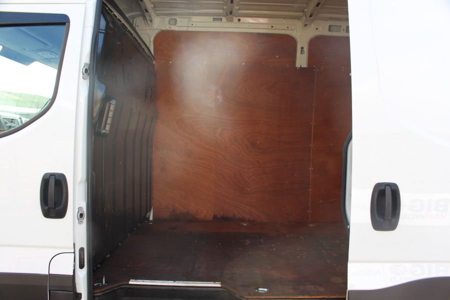 IVECO DAILY 35C16V 4100WB LWB HIGH ROOF - 8797 - 18