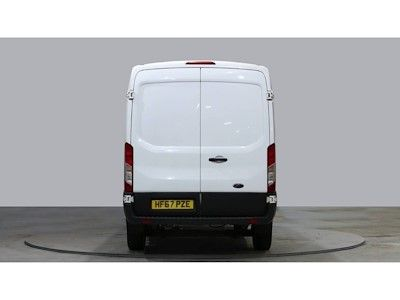 FORD TRANSIT 350 TDCI 130 L3H2 TREND LWB MEDIUM ROOF FWD - 12085 - 5