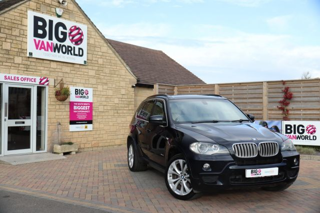 Used BMW X5 in Used Cars Swindon for sale