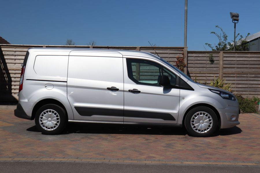 FORD TRANSIT CONNECT 240 TDCI 115 L2H1 TREND LWB LOW ROOF - 10422 - 5