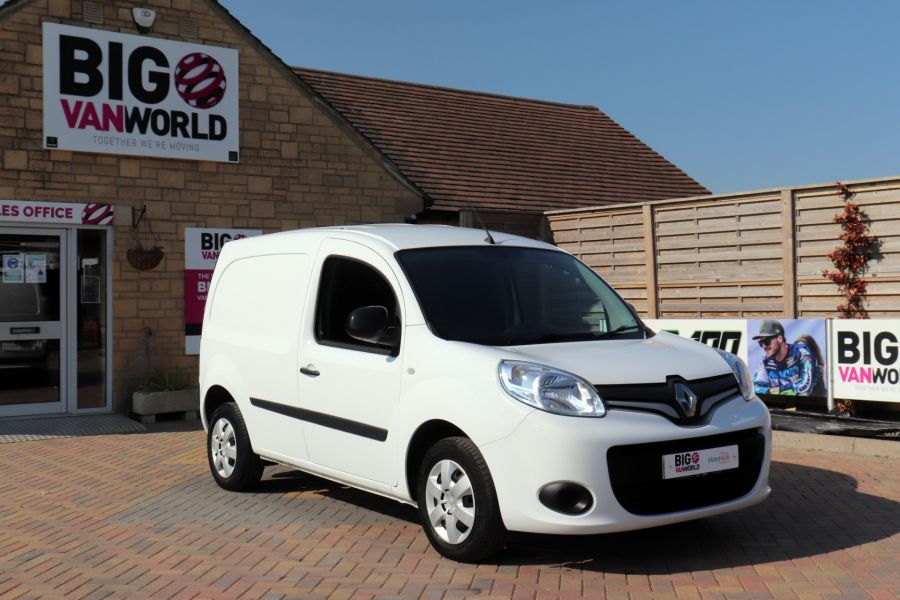 RENAULT KANGOO ML19 DCI 75 BUSINESS PLUS ENERGY - 11469 - 3