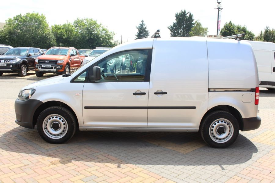 VOLKSWAGEN CADDY C20 TDI 102 - 6282 - 8