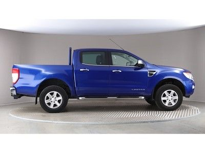 FORD RANGER TDCI 150 LIMITED 4X4 DOUBLE CAB - 11049 - 3