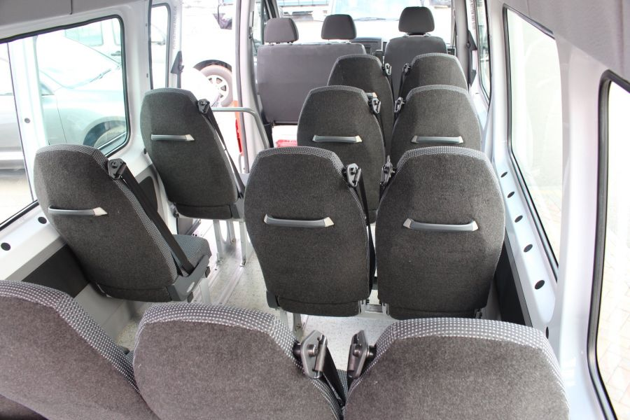 MERCEDES SPRINTER 316 CDI 163 TRAVELINER LWB 15 SEAT BUS HIGH ROOF - 8100 - 29