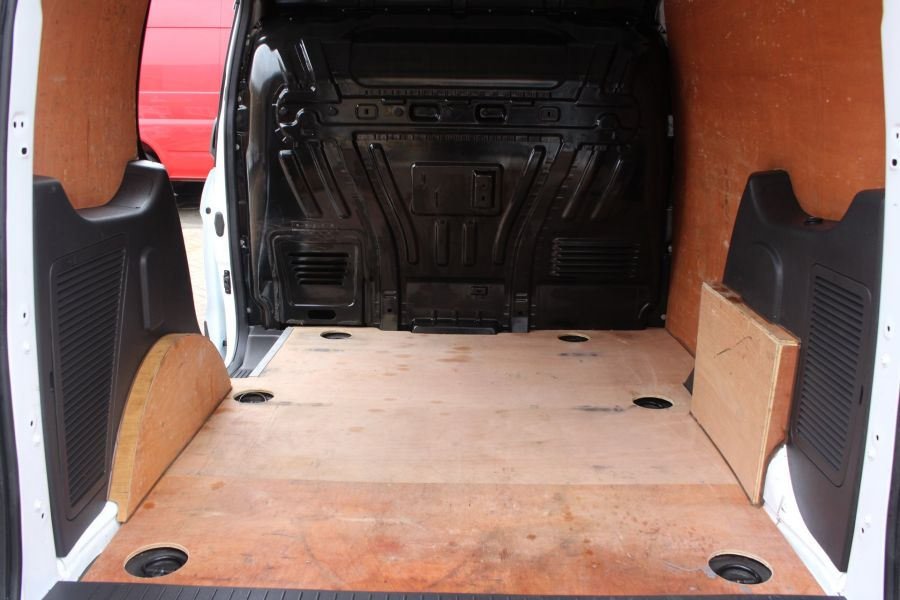 FORD TRANSIT CONNECT 200 TDCI 95 L1 H1 TREND SWB LOW ROOF - 6989 - 20