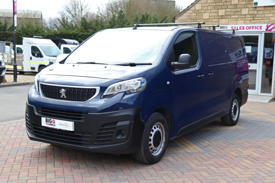 PEUGEOT EXPERT 2.0 BLUE HDI 120 PROFESSIONAL LONG LOW ROOF - 10572 - 10