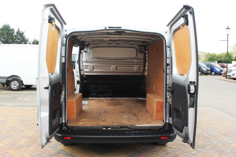 RENAULT TRAFIC SL27 DCI 120 BUSINESS PLUS ENERGY SWB LOW ROOF - 9258 - 21