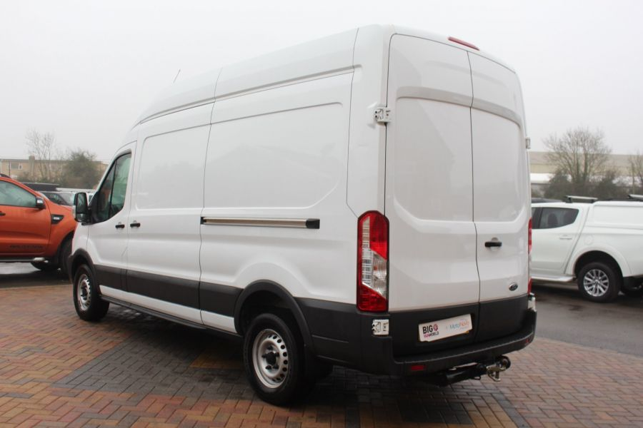 FORD TRANSIT 350 TDCI 170 L3 H3 LWB HIGH ROOF EURO 6 - 7154 - 6