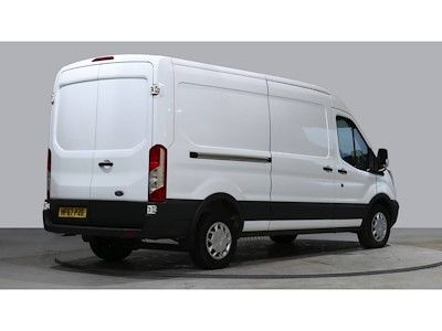FORD TRANSIT 350 TDCI 130 L3H2 TREND LWB MEDIUM ROOF FWD - 12085 - 4