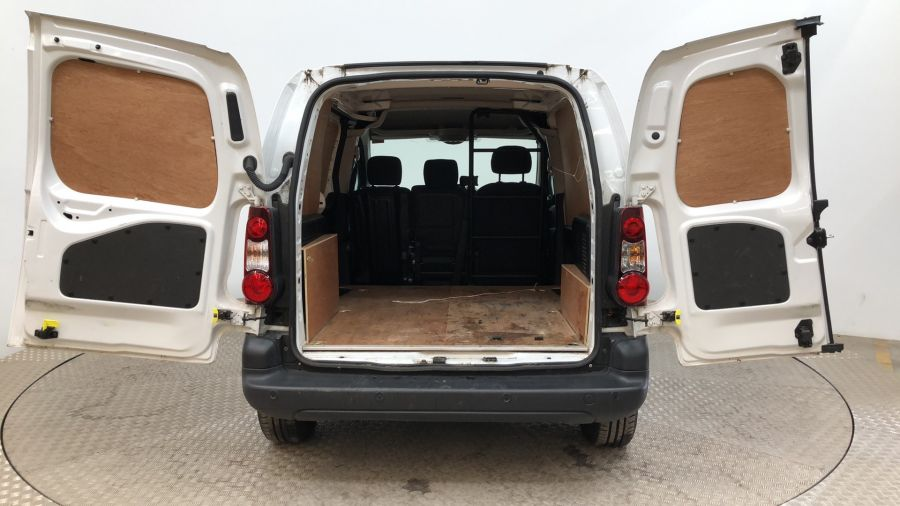 CITROEN BERLINGO 850 BLUEHDI 100 L1H1 ENTERPRISE SWB LOW ROOF - 11258 - 5