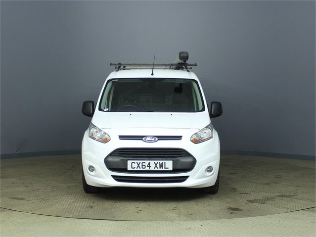 FORD TRANSIT CONNECT 210 TDCI 95 L2 H1 TREND LWB LOW ROOF - 7146 - 6