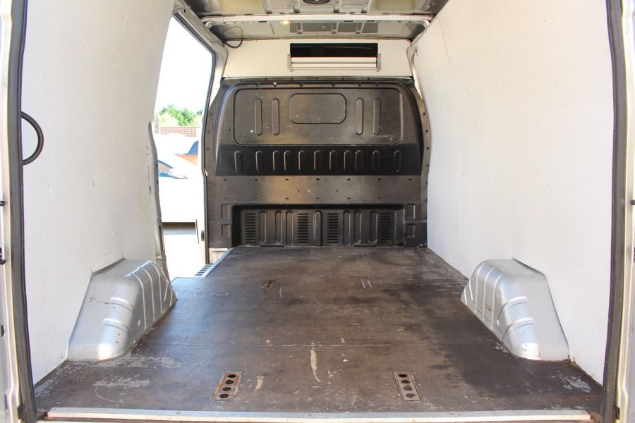FORD TRANSIT 350 TDCI 100 MWB HIGH ROOF RWD - 6671 - 20
