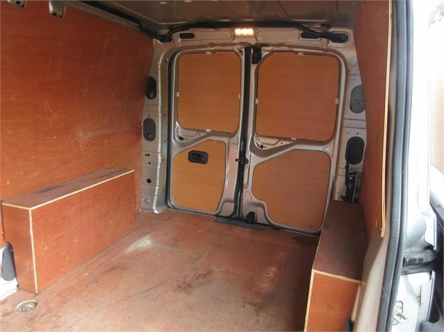 CITROEN DISPATCH 1200 HDI 125 L2 H1 ENTERPRISE LWB LOW ROOF - 6573 - 17