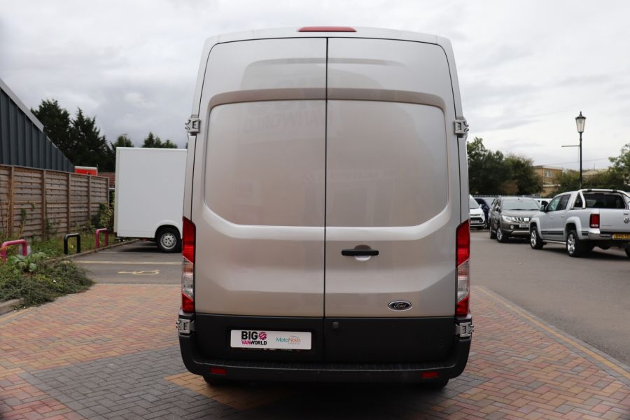 FORD TRANSIT 310 TDCI 125 L3H3 TREND LWB HIGH ROOF - 9548 - 6
