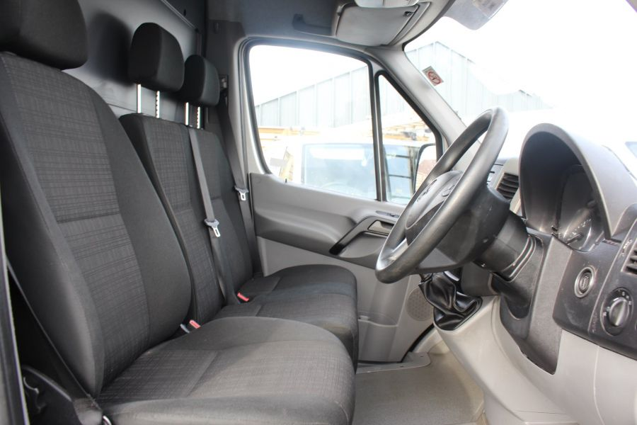 MERCEDES SPRINTER 513 CDI 129 LWB HIGH ROOF DRW - 8898 - 10
