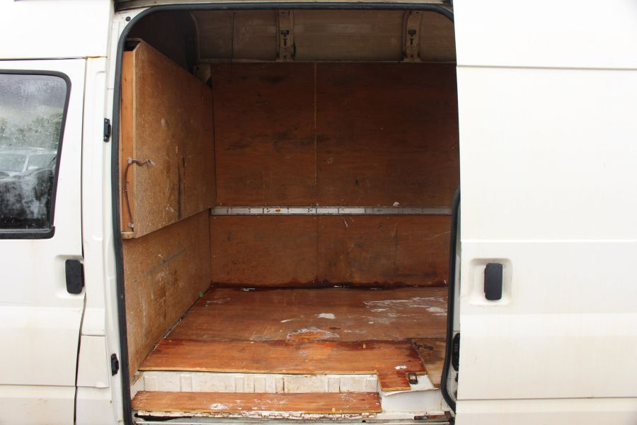 FORD TRANSIT 350 LWB HIGH ROOF 90 - 6424 - 16