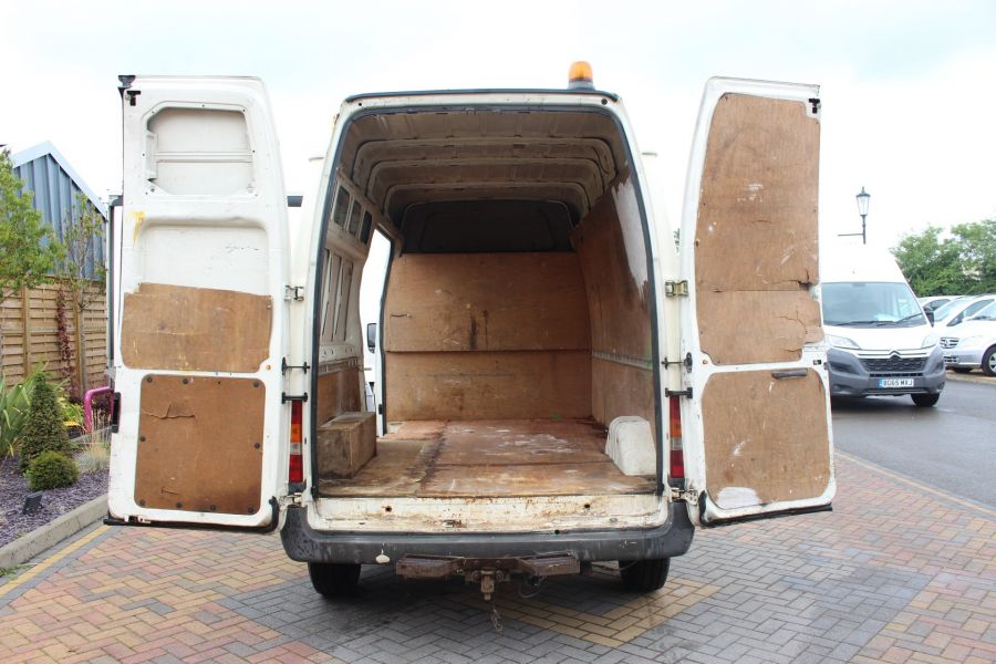 FORD TRANSIT 350 LWB HIGH ROOF 90 - 6424 - 17