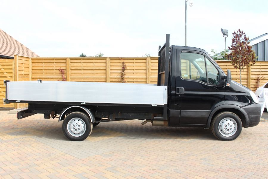IVECO DAILY 35S13 ALLOY TIPPER - 5431 - 13