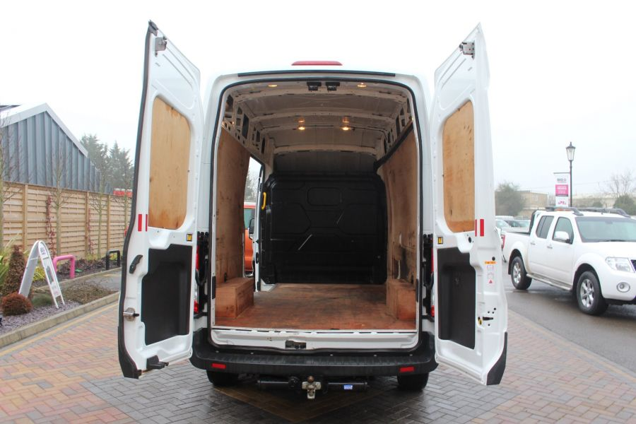 FORD TRANSIT 350 TDCI 170 L3 H3 LWB HIGH ROOF EURO 6 - 7154 - 18
