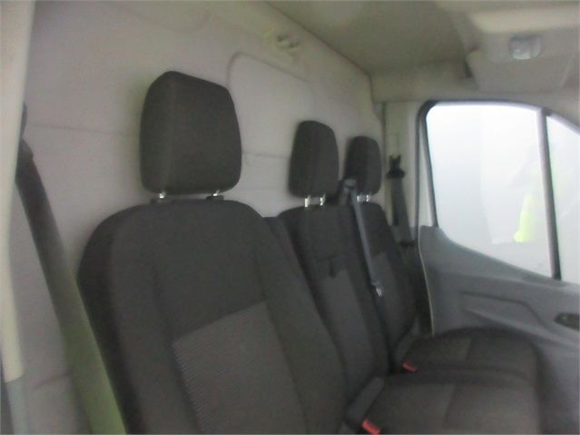 FORD TRANSIT 350 TDCI 155 L4 H3 LWB HIGH ROOF RWD - 6583 - 9