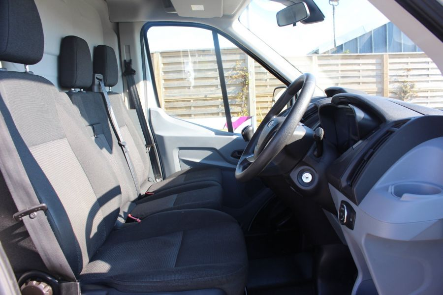 FORD TRANSIT 310 TDCI 100 L3 H2 LWB MEDIUM ROOF RWD - 9195 - 9