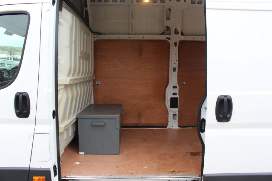 CITROEN RELAY 35 HDI 130 HEAVY L4 H3 ENTERPRISE HIGH ROOF - 9043 - 19