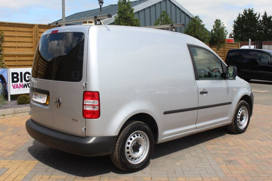 VOLKSWAGEN CADDY C20 TDI 102 - 6282 - 5
