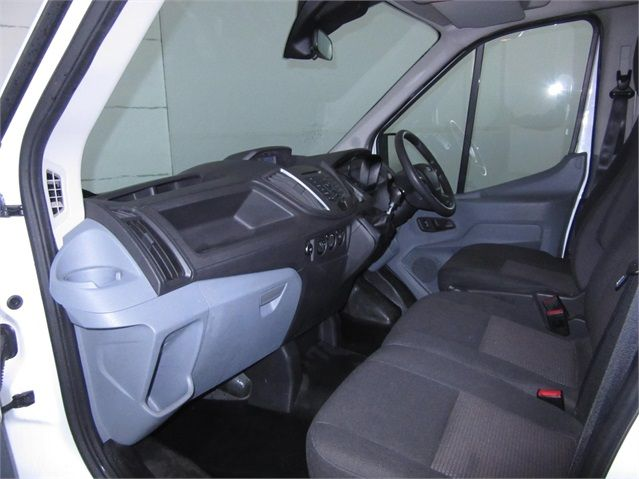 FORD TRANSIT 310 TDCI 100 L3 H2 LWB MEDIUM ROOF - 7153 - 11