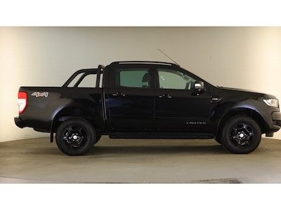 FORD RANGER TDCI 160 BLACK EDITION 4X4 DOUBLE CAB - 12599 - 3
