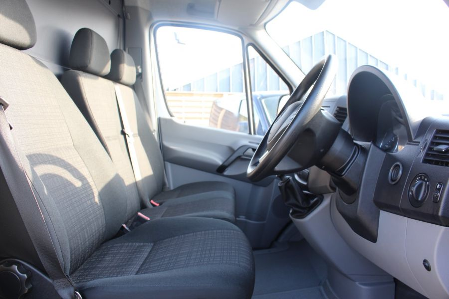 MERCEDES SPRINTER 313 CDI 129 SWB STANDARD LOW ROOF - 9142 - 11