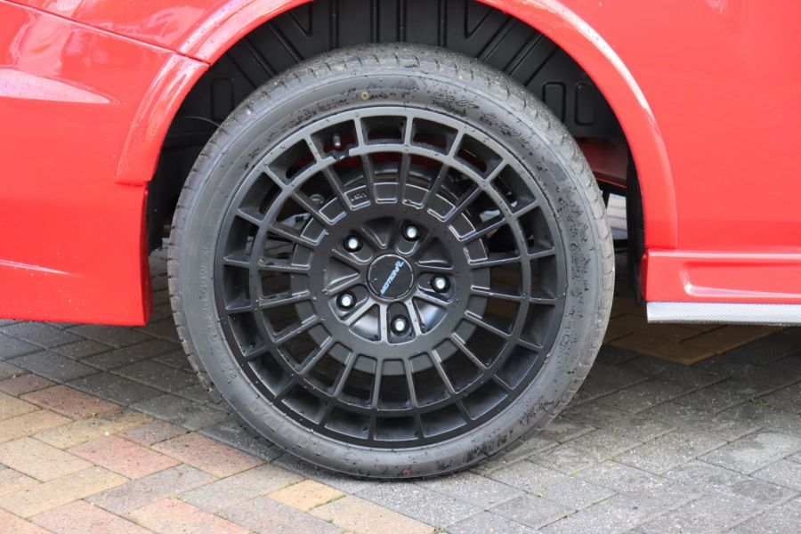 FORD TOURNEO CUSTOM TDCI 130 L2H1 TITANIUM X MOTION R 8 SEAT BUS - 10188 - 53