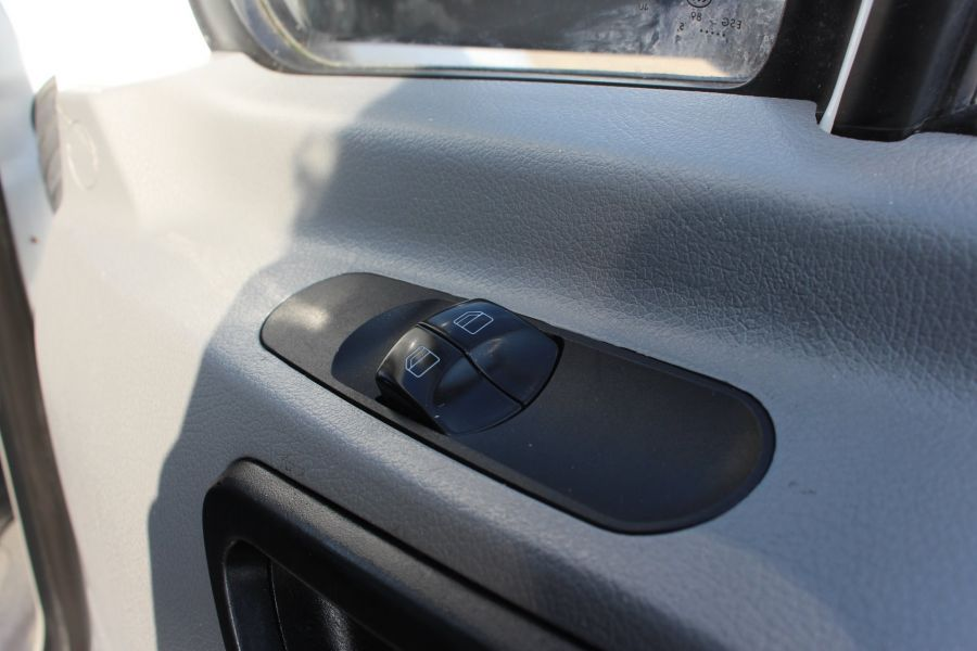 MERCEDES SPRINTER 313 CDI LWB CURTAIN SIDE BOX VAN - 6902 - 13