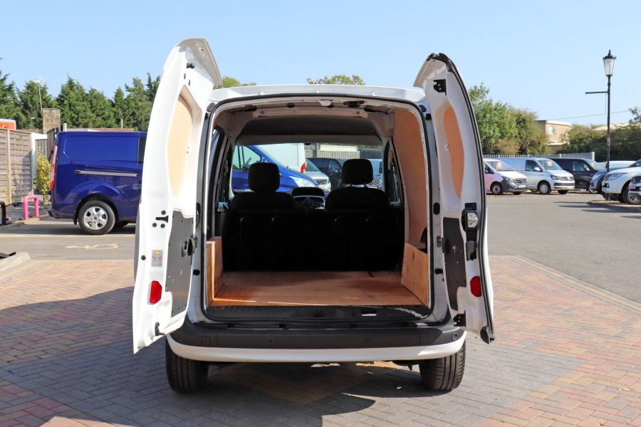 RENAULT KANGOO ML19 DCI 75 BUSINESS PLUS ENERGY - 11469 - 34