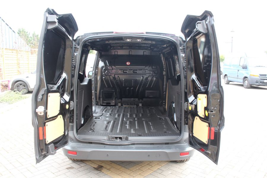FORD TRANSIT CONNECT 240 TDCI 115 LIMITED L2 H1 LWB - 6024 - 22